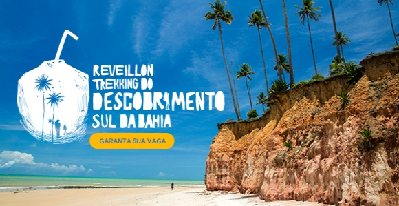 Reveillon no Sul da Bahia