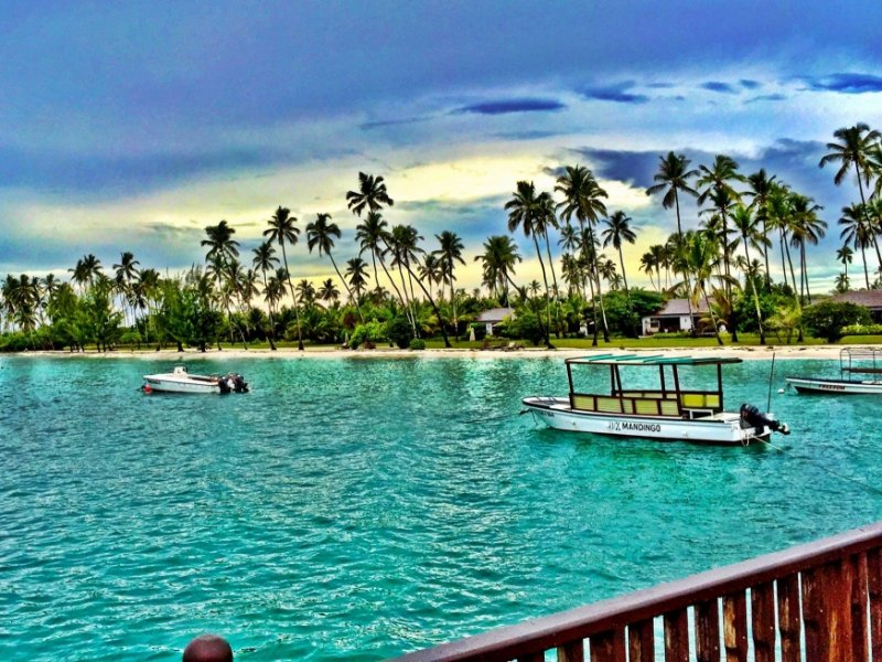 Tanzânia - Ilha de Zanzibar