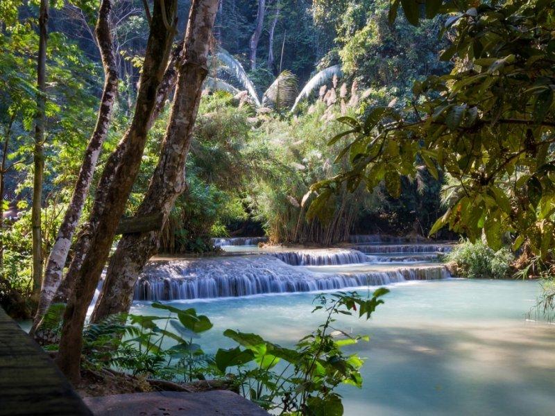 Laos - Pacote para Indochina