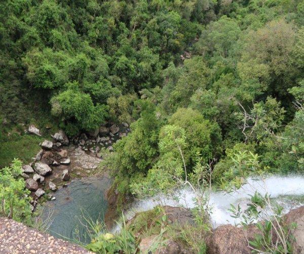 Cachoeira do Jatobá