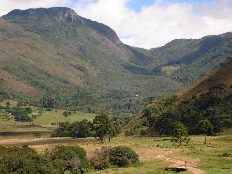 Pico Santo Agostinho