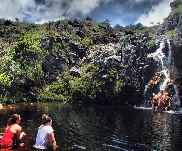 Cachoeira do Descanso