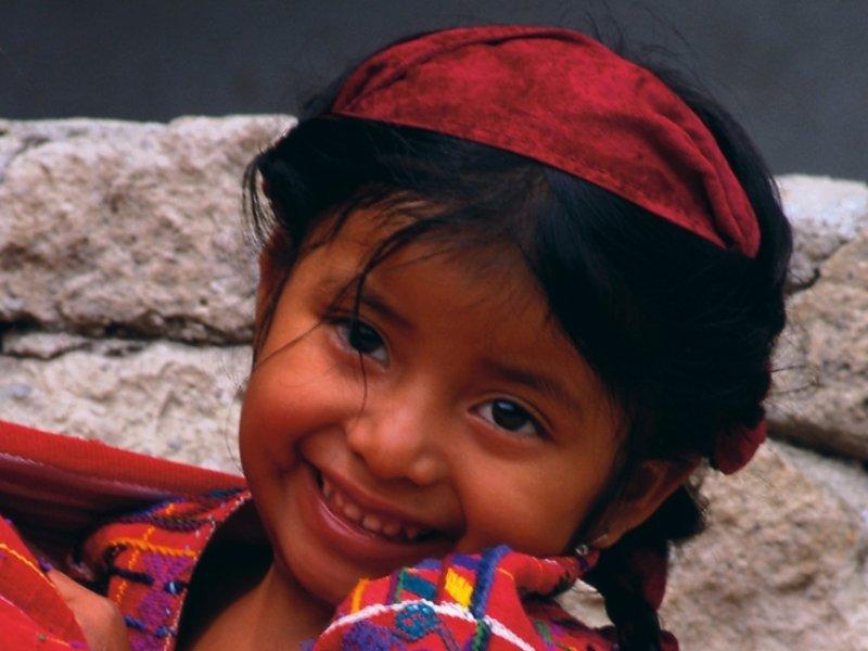 Crédito: Visit Guatemala