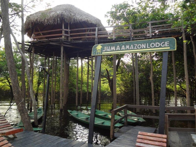 Juma Lodge