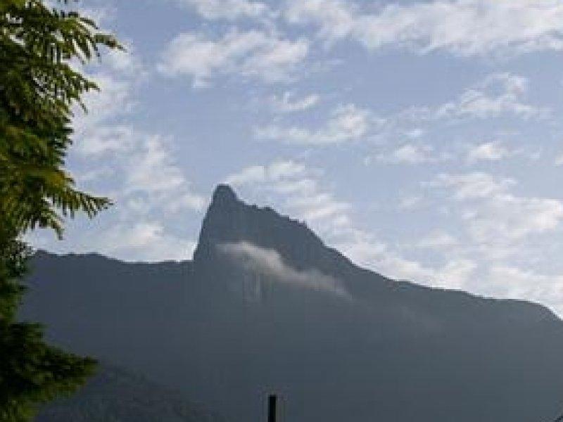 Corcovado de Ubatuba