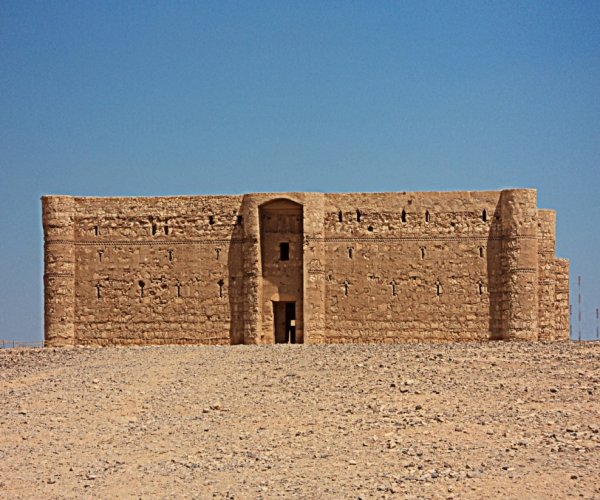 Castelos do Deserto - crédito: Patrícia Dozzi