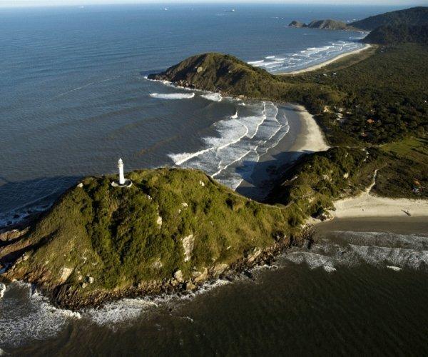 Paraná - Ilha do Mel