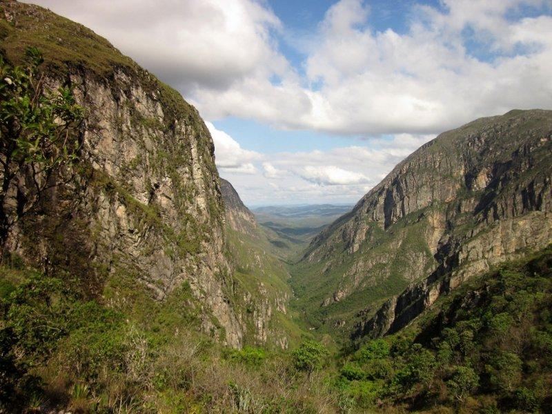 Serra do Cipó - Foto Rafael Teixeira