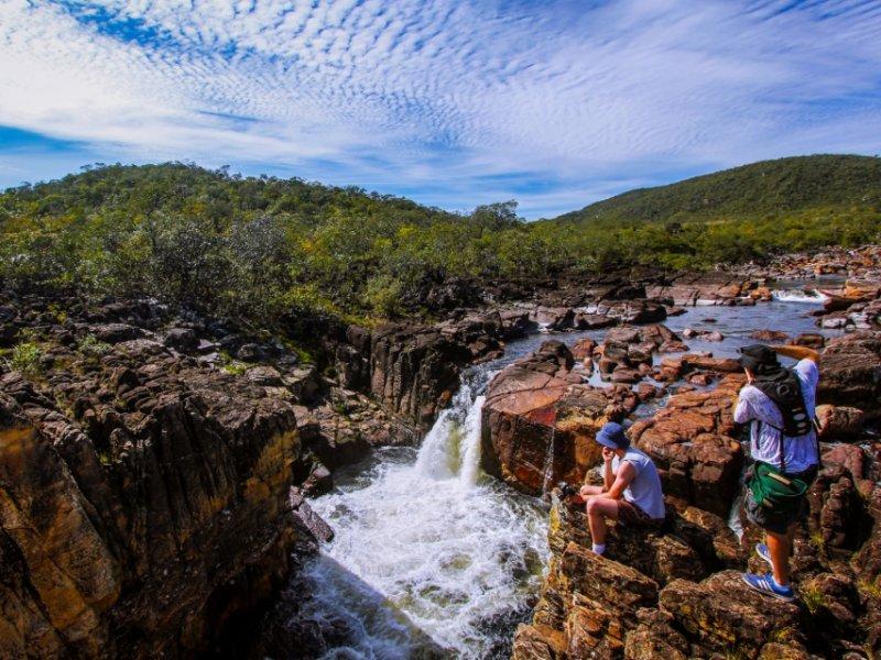 Canion do Rio Preto