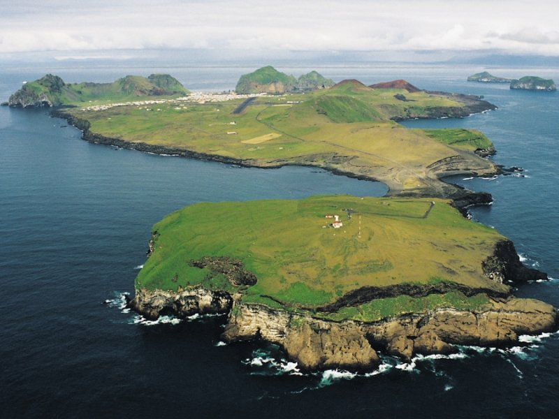 Ilhas Westman