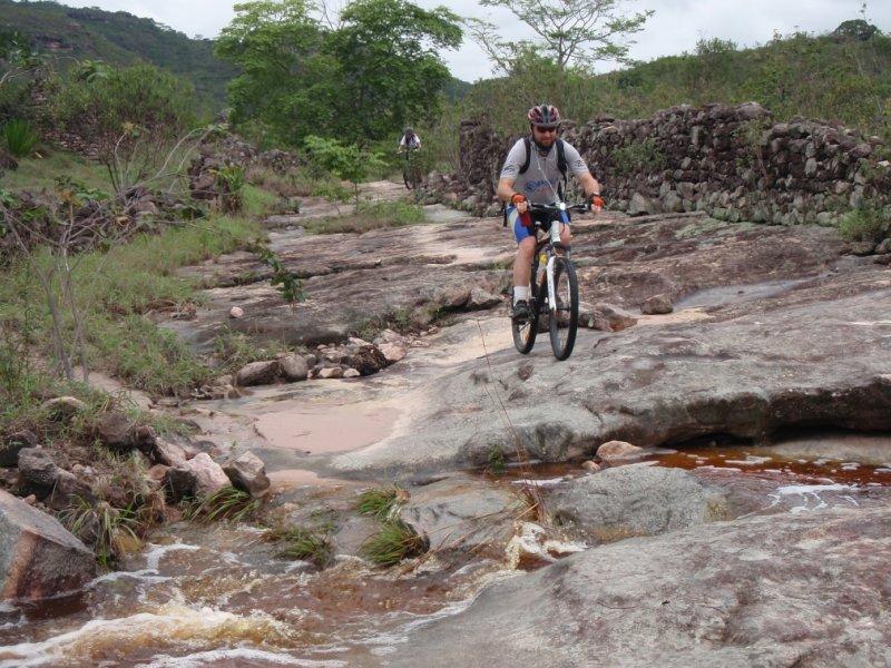 Down Hill Igatu