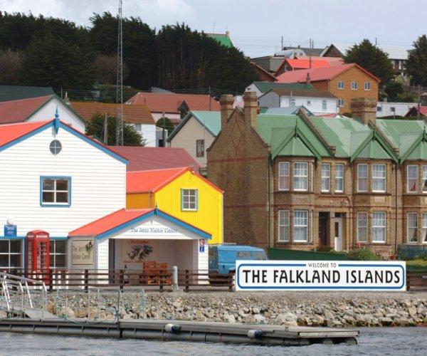 Ilhas Falklands(Malvinas)