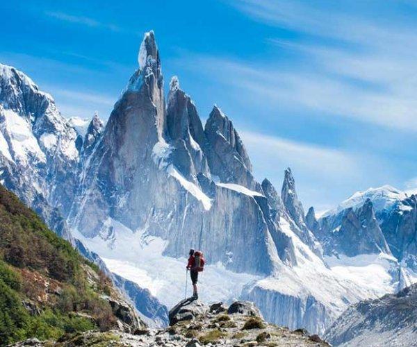 Explora El Chalten