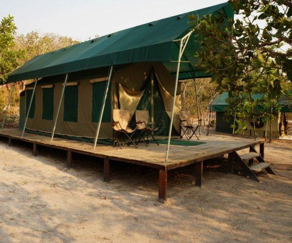 Safári Camp