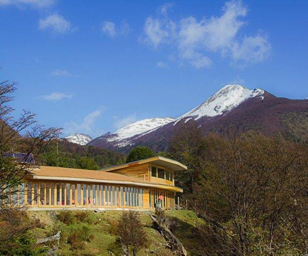 Errante Lodge - Ilha Navarino