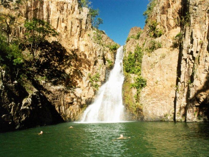 Cachoeira do Macaquinho