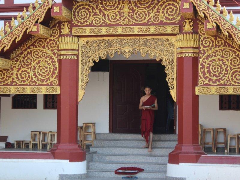Tailândia - Chiang Rai