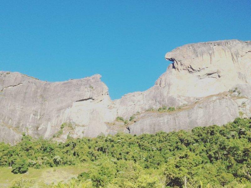 Pedra do Baú e Bauzinho