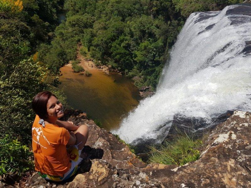 Cachoeira - Foto: Ricardo Soares