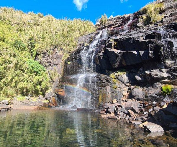Cachoeira do Aiuruoc