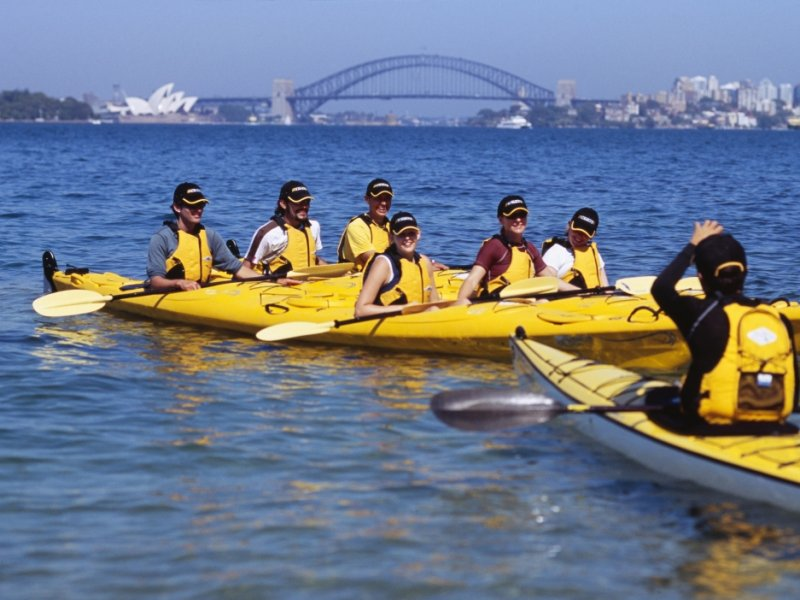Austrália Aventura