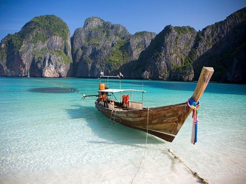 Viagem para Tailândia - Bangkok, Chiang Mai e Phuket
