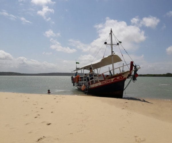 Barco Solemio