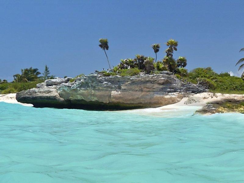 Caribe - México - crédito: Visit México
