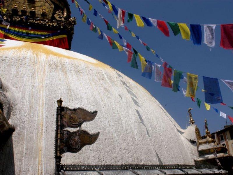 Trekking Região do Annapurna