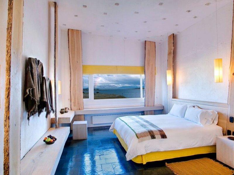 Quartos Hotel Remota
