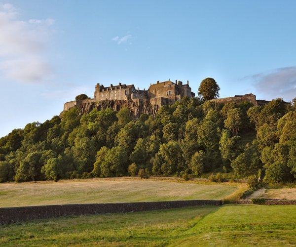 Castelo de Stirling