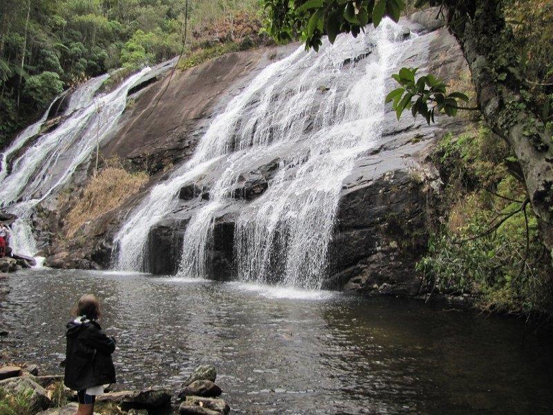 Cachoeira do Jacu