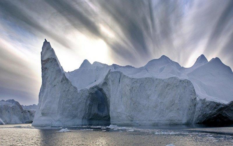 Resultado de imagem para Turismo na Gronelândia