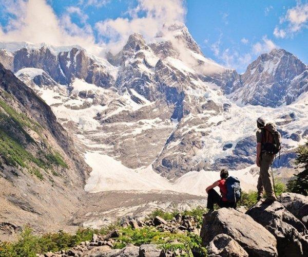 Trekking Mirador Vale Frances