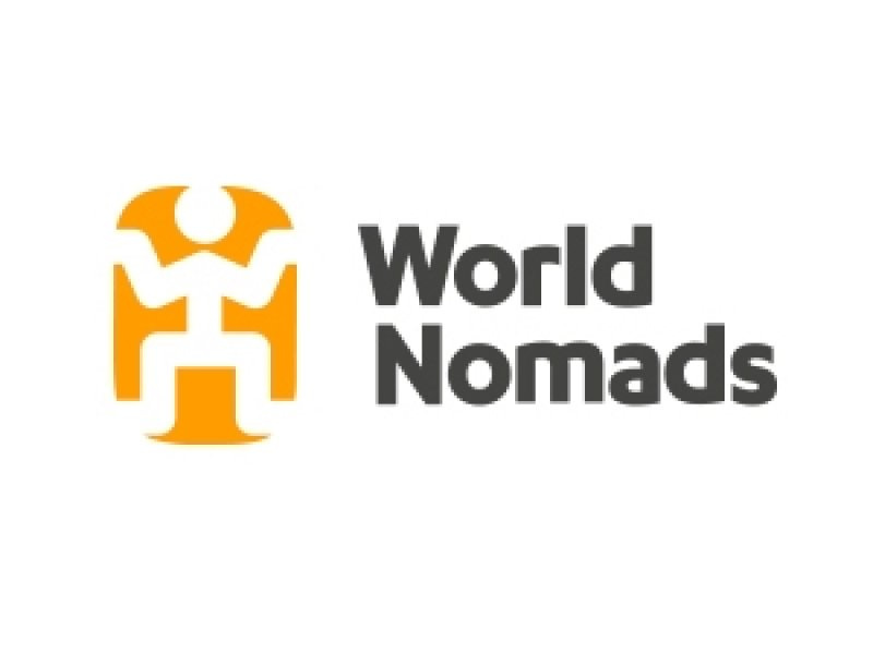 World Nomads <br> Seguro Viagem