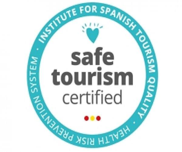certificado de turismo seguro