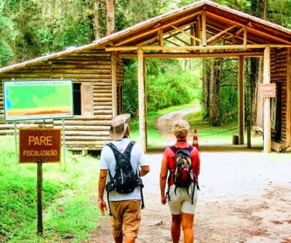 Parque Nacional da Bocaina