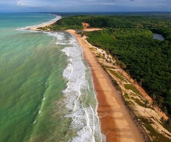 Costa Potiguara