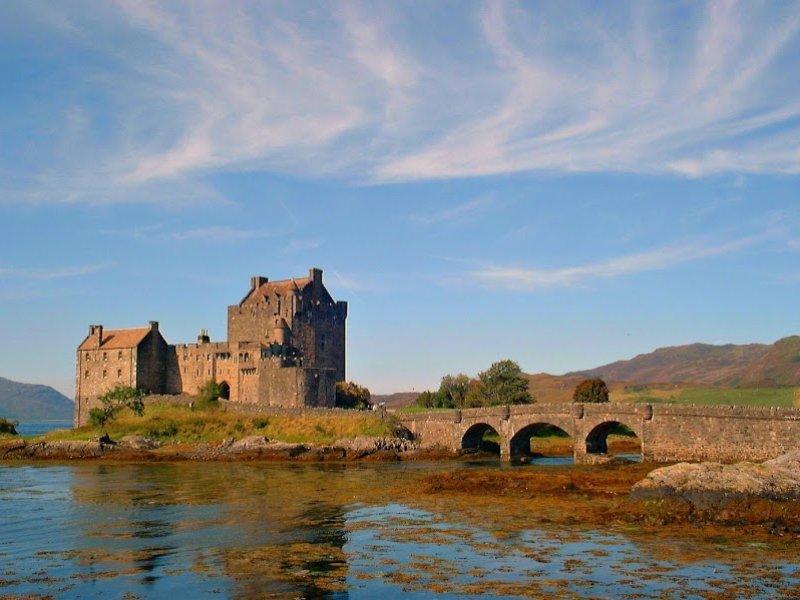 Escócia Cultural