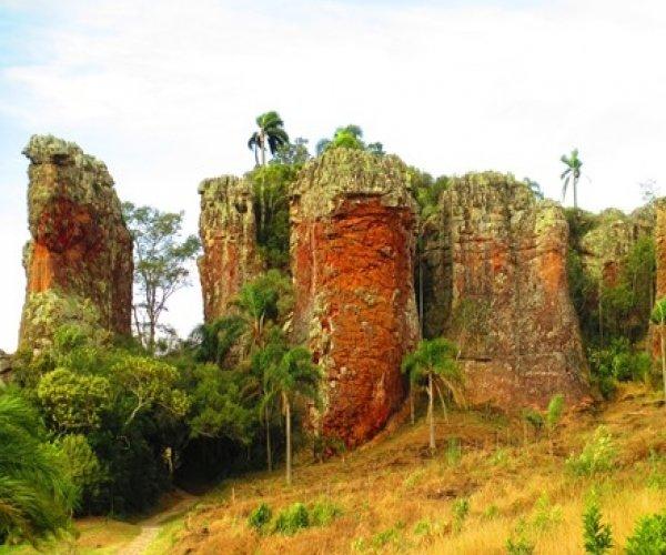 Parque Estadual de Vila Velha