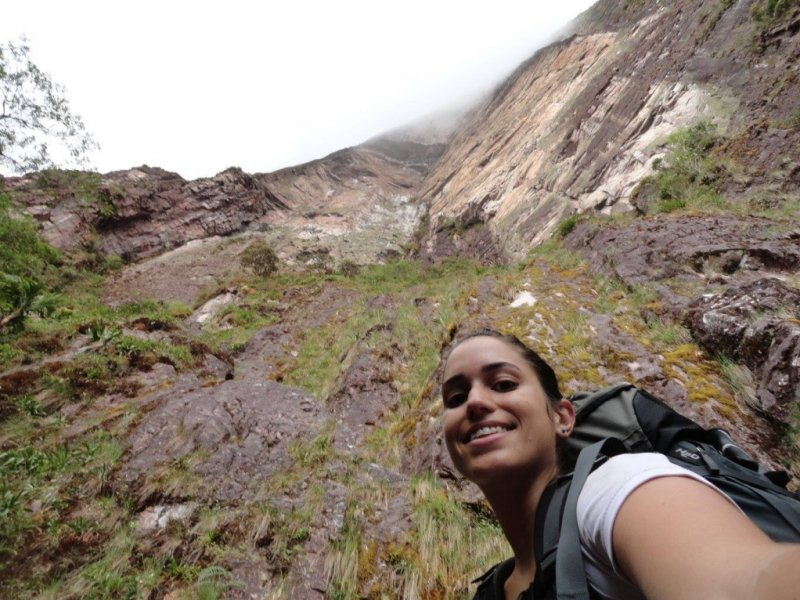 Gabrielle Monteiro