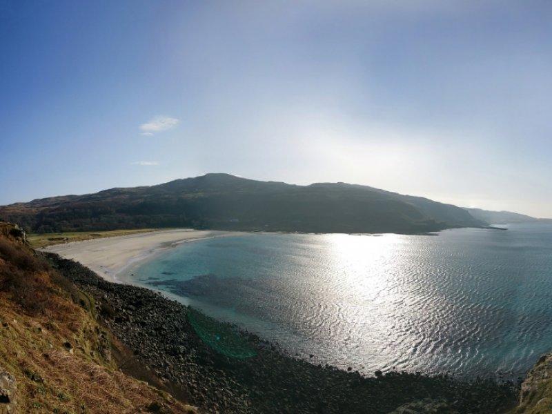 Ilha de Mull - Escócia