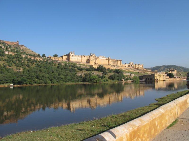 Forte Amber - Jaipur