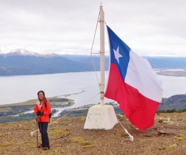 Cerro Bandeira -