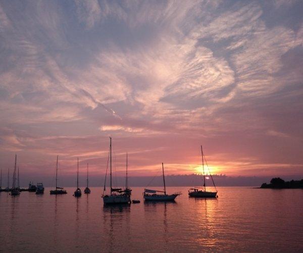Costa Dalmácia