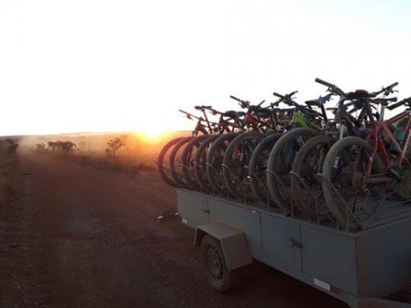 Carreta bikes