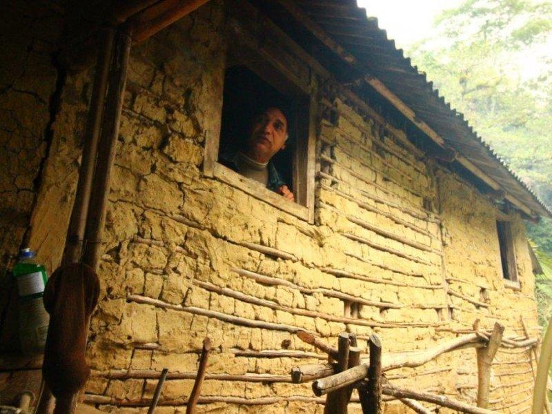 Expedição Quilombola - Trekking e Comunidades Tradicionais