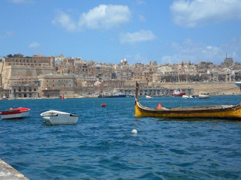 La Valleta - Malta