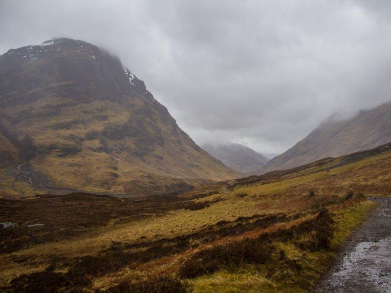 Terras Altas - Escócia