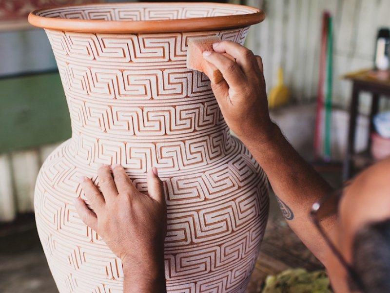 Comunidade Tradicional